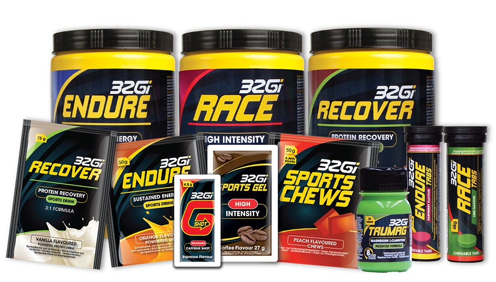 32Gi Products