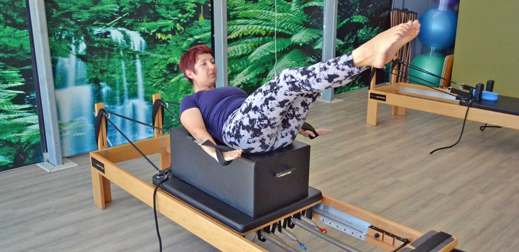 Wings Fitness Studio Reformer